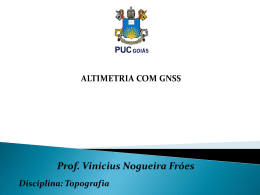 INSTITUTO FEDERAL DE EDUCAÇÃO, CIÊNCIA E TECNOLOGIA