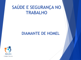 Diamante de Homel ppt