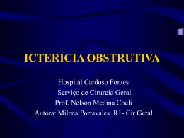 ictericaobstrutiva