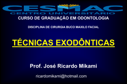 Slide 1 - Resumos do Segunda