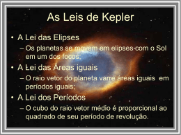 As_Leis_de_Kepler