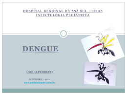 dengue - Paulo Roberto Margotto