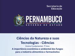 A importância econômica e ambiental dos fungos para a indústria