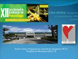 Abordagem Pacientes Hospitalizados