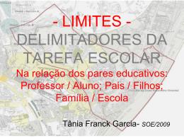 Indisciplina e Limites3072009111946