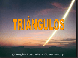 Caso: LLL Congruência de Triângulos