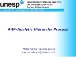 AHP(1)