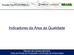 Apresentação Marcelo Monteiro