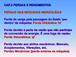 PERDAS E RENDIMENTOS_ MH