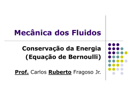 Conservação da Energia