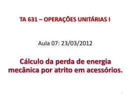 Aula 07 - Unicamp