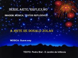 texto de Pedro Bial