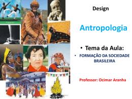 A questão Social e Racial no Pensamento Brasileiro