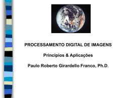4) representação de imagens