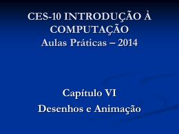 CES-10 Prática Cap 6