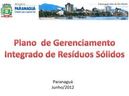 Arquivo da Notícia - Prefeitura de Paranaguá