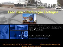 Hemorragia Intraventricular: caso clínico