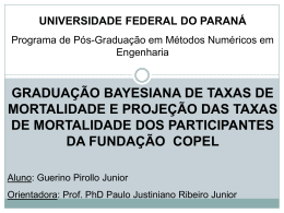 Guerino2008 - Universidade Federal do Paraná