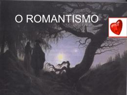 Romantismo 1