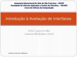 introducao_avaliacao_aula09 (753664)