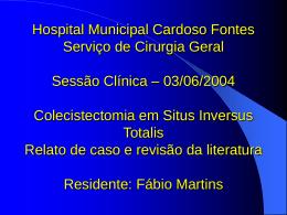 SitusInversus - Saúde-Rio