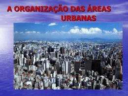 As cidades