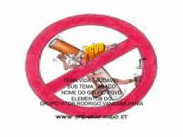 7B-Tabaco - Blogue de Artur Gaspar
