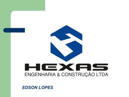 EQUIPAMENTO HEXAS Contactores de Bombas Chillers