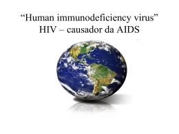 Aula 14 - HIV