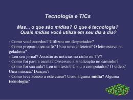 tics - proinfo