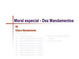 08 - Moral especial