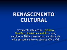 RenascimentoCultural 4