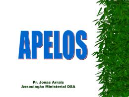 Apelo