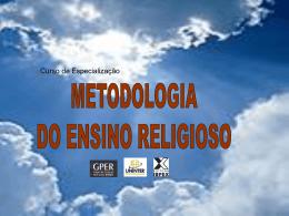 Anexo 1 - GPER Grupo de Pesquisa Educação e Religião