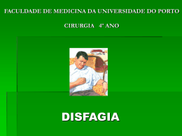 Diapositivos - Universidade do Porto