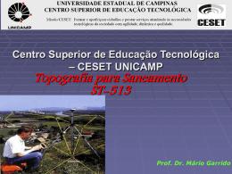 - Unicamp