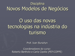 Slide 1 - Laboratório de Tecnologia e Desenvolvimento Social