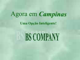 BS COMPANY - Angelfire