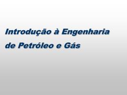 Noções Gerais do Petróleo.