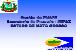 Maurício Magalhaes Farias - Unidade de Coordenação de Programas