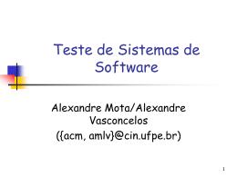 05 - Introducao a Testes