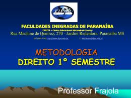 SO FICHAMENTO (267776)