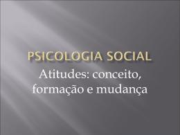 Esquemas sociais