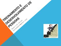 Treinamento - Universidade Castelo Branco