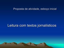 d7d09d039 A Rede Globo e o seu Repórter