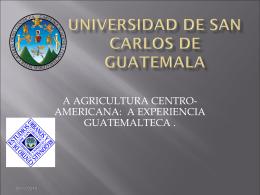 """""""Historia del Desarrollo Económico de Guatemala, 1950"""