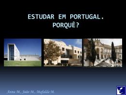 Portimão. Passado, presente e futuro - ESMTG-APROJETO-12E