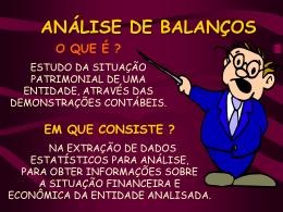 PRINCÍPIOS FUNDAMENTAIS DE CONTABILIDADE - Uni
