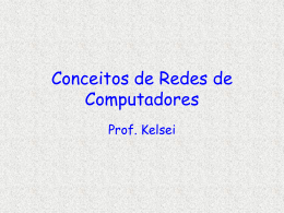 Redes - GEOCITIES.ws