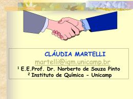 Cláudia Martelli - gpquae